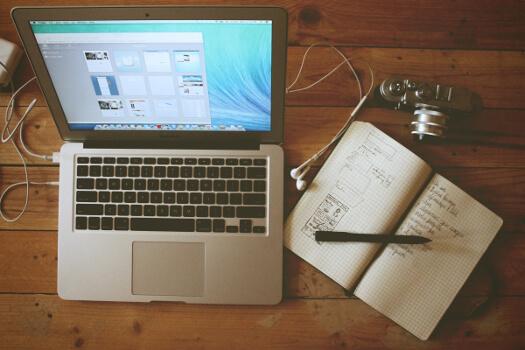 Herausfinden wie schnell man ist mit Online-Tests